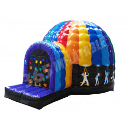 Fiesta Disco Dome