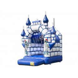 Castillo Hinchable Inflable