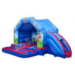 Jumping Jacks Inflable