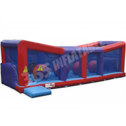 Obstaculo Hinchable De Wipeout