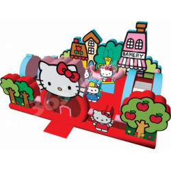 Inflable Hello Kitty Toddler