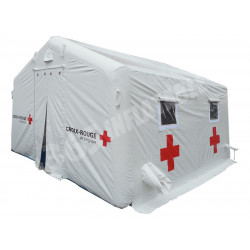 Carpa Médica Hinchable