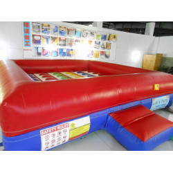 Twister Hinchable