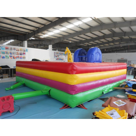 Animal Land Junior Bounce House